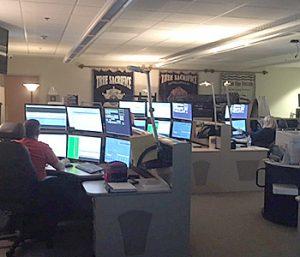 Oconee sheriff's office recognizes dispatchers