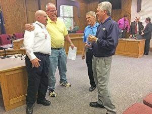 Seneca fire chief to retire | Test