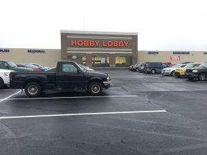 Chamber plans ribbon cutting for Seneca Hobby Lobby store
