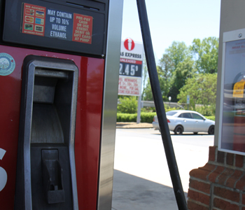 Gas prices trending upward as families prepare for Memorial Day, summer travel | Test
