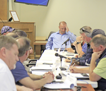 City rec directors agree to include Fair-Oak on fall sports schedules | Test