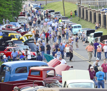 Utility holds Blue Ridge Fest for local charities   Test