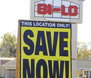 Bi-Lo parent company files for bankruptcy | Test