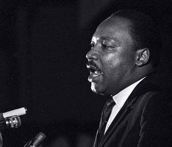 50TH ANNIVERSARY OF MARTIN LUTHER KING JR.'S DEATH: Witnesses remember day MLK was shot   Test