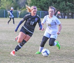 Walhalla girls finish perfect in region play | Test
