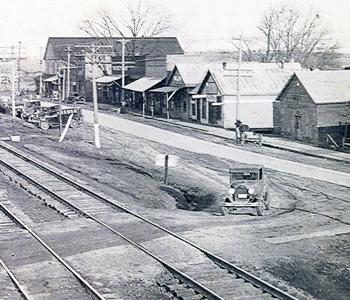 Railroad festival to roll into Central Saturday