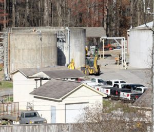 Clemson plant expansion making progress | Test