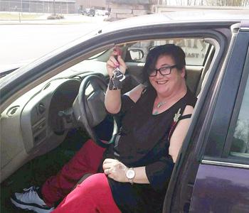 Ride to Work program surpasses 2,600 rides
