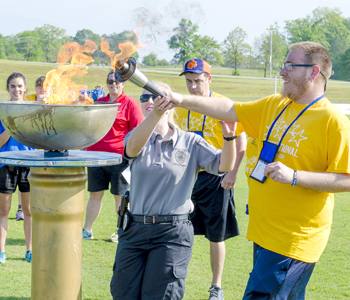 SWU, CU to host Special Olympics this week