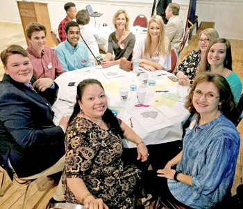 Walhalla High School Improvement Council wins state award | Test