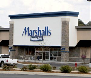 Marshalls plans grand opening Thursday | Test