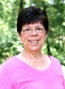Linda Ann Roose | Test