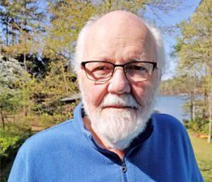 Democrat Bruehl plans to 'listen' in county council run | Test