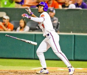 Tigers walk off against Florida State, claim series win | Test