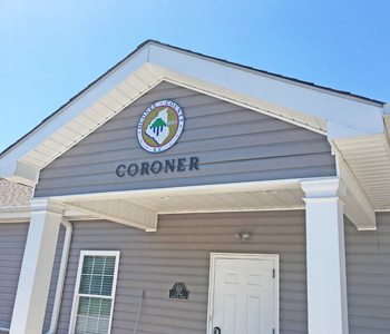 Oconee, Pickens County coroners seek deputy, assistant | Test
