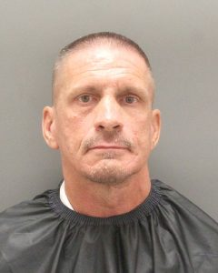 Man charged with meth distribution | Test