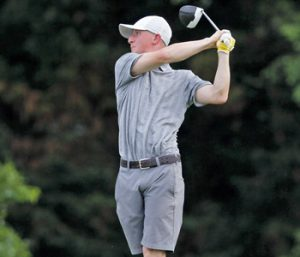 Walhalla, West-Oak competing for state golf title | Test