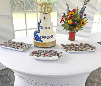 Kentwool celebrates 175 years in business | Test