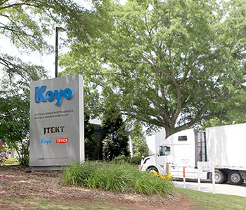$19.4M Koyo expansion to create 56 new jobs | Test