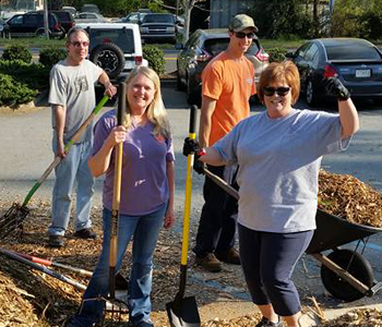 Leadership Oconee class raises $25,000 for Our Daily Rest | Test