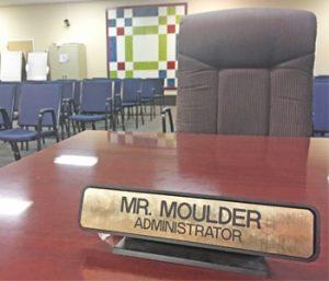 Oconee officials give Moulder high marks | Test