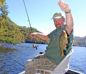 Outdoors: Getting back to your fishing roots | Test