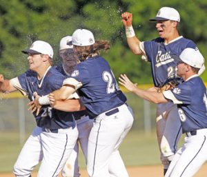 Bobcats headed back to state championship series | Test