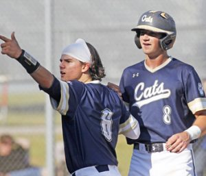 Bobcats manage expectations in return trip to state   Test