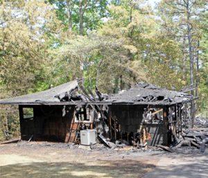House fire under investigation | Test