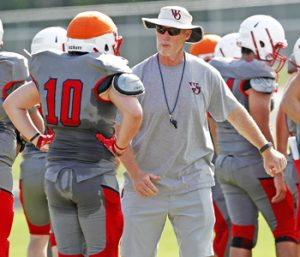West-Oak wraps up first spring under new coach | Test