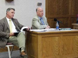 Auditor suggests tax, utility rate increases in Seneca | Test