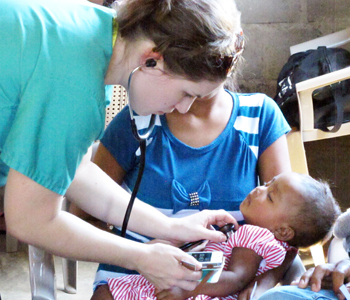 Volunteers in Medical Missions — Ministering abroad for more than three decades | Test