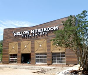 New Clemson Mellow Mushroom to open soon | Test