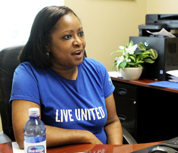 United Way of Oconee County experiencing changes | Test