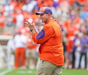 Tigers' Swinney excited for redshirt reform | Test