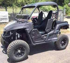 Police ask for public's help in ATV theft | Test