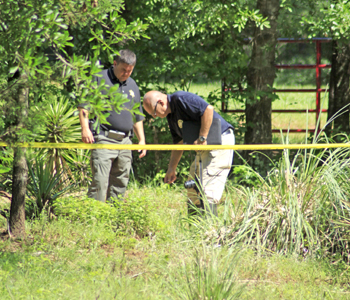 Police look for answers after 2 bodies found | Test
