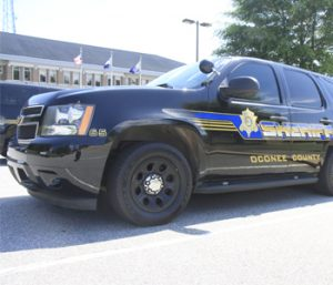 Sheriff's office budget expands for officers, not vehicles | Test