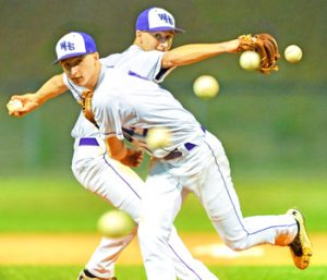 Walhalla's Wolff finishes out career on high note | Test