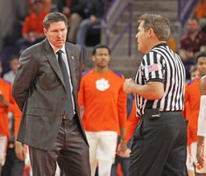 Radakovich: Clemson close to extension with Brownell | Test