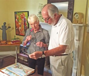 Clemson residents hoping to archive city's history | Test