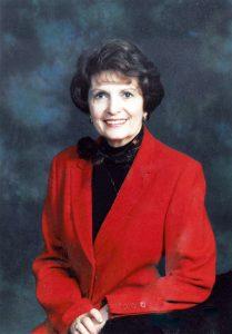 Patricia A. Robinson   Test