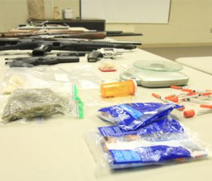 'Operation Glacier' nets drug trafficking arrests | Test