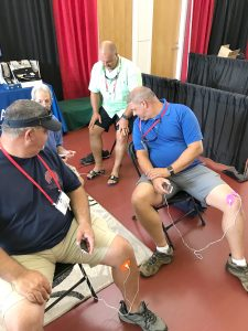 Local fire officials attend state conference   Test