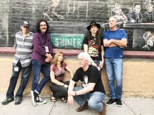 Russ Still and the Moonshiners set to perform in Westminster tonight