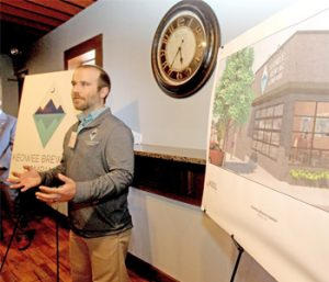 Incentive programs designed to spur downtown growth