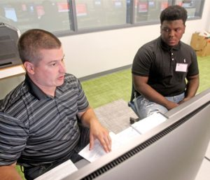 New Oconee Tech campus kicks off fall enrollment | Test