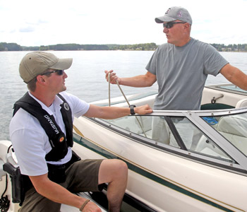 Officials offer keys to a safe holiday adventure | Test