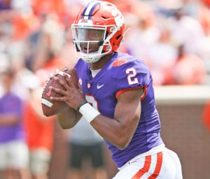 Tigers' Swinney offers thoughts on quarterback decision | Test