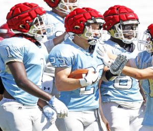 Lions close fall camp, look ahead to opener